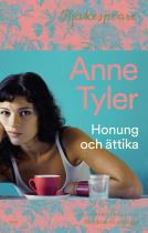 Cover for Honung och ättika