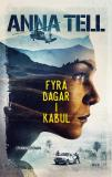 Cover for Fyra dagar i Kabul