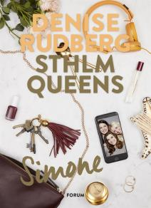Cover for Simone