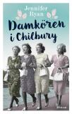 Cover for Damkören i Chilbury