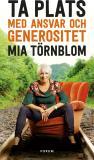 Bokomslag för Ta plats med ansvar och generositet