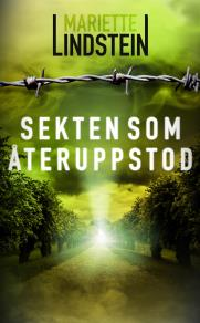 Cover for Sekten som återuppstod