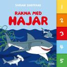 Bokomslag för Räkna med hajar