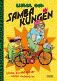 Cover for Lisbet och Sambakungen