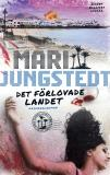 Cover for Det förlovade landet