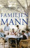 Bokomslag för Familjen Mann
