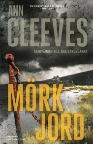Cover for Mörk jord