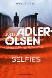 Cover for Selfies