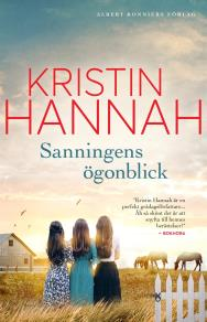 Cover for Sanningens ögonblick