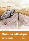 Cover for Buss på villovägar