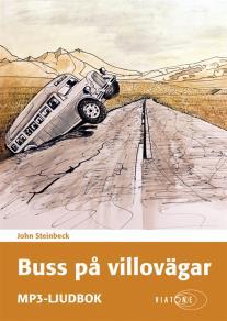 Cover for Buss på villovägar