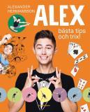 Bokomslag för Alex bästa tips och trix!