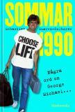 Omslagsbild för Sommar 1990