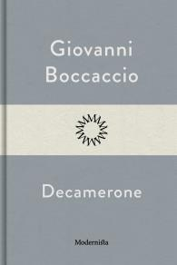 Cover for Decamerone
