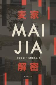 Cover for Koodinmurtaja
