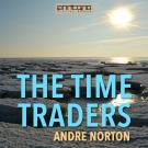 Omslagsbild för The Time Traders
