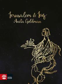 Cover for Jerusalem & jag