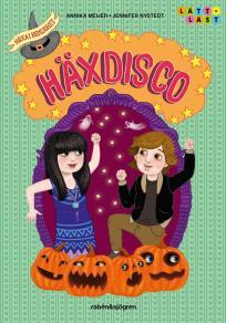 Omslagsbild för Häxdisco