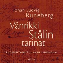 Cover for Vänrikki Stålin tarinat