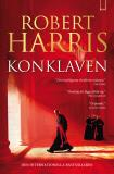 Cover for Konklaven