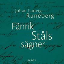 Cover for Fänrik Ståls sägner