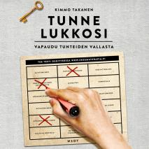 Cover for Tunne lukkosi