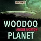 Omslagsbild för Voodoo Planet