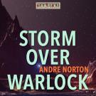 Omslagsbild för Storm Over Warlock