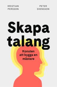 Cover for Skapa talang