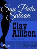 Omslagsbild för San Paila Saloon