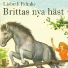 Omslagsbild för Brittas nya häst