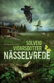 Cover for Nässelvrede