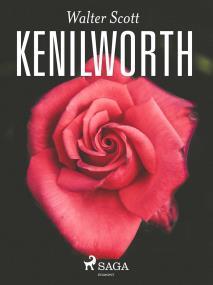 Omslagsbild för Kenilworth