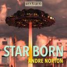 Omslagsbild för Star Born