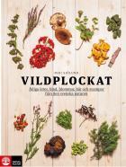 Cover for Vildplockat