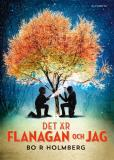 Omslagsbild för Det är Flanagan och jag