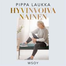Cover for Hyvinvoiva nainen