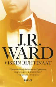 Cover for Viskin ruhtinaat