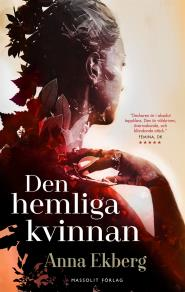 Cover for Den hemliga kvinnan
