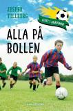 Cover for Livet i akademin 1 - Alla på bollen