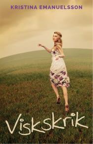 Cover for Viskskrik