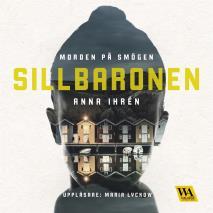 Cover for Sillbaronen