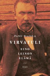 Cover for Virvatuli - Eino Leinon elämä