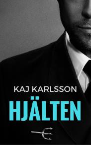Cover for Hjälten