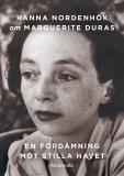 Bokomslag för Om En fördämning mot Stilla havet av Marguerite Duras