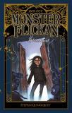 Bokomslag för Monsterflickan bok ett - Blodsband