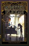 Cover for Monsterflickan bok fem – Återföreningen
