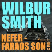Cover for Nefer - faraos son del 2