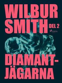 Cover for Diamantjägarna del 2