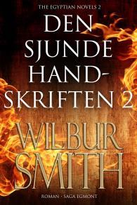 Cover for Den sjunde handskriften del 2